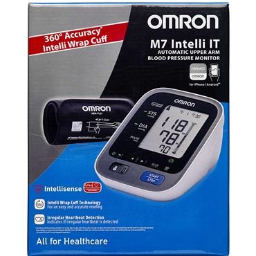 omron m3 blodtryksapparat