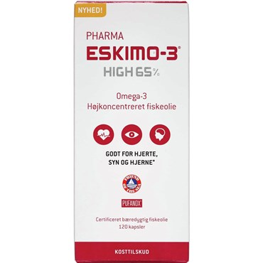 Image of   Pharma eskimo-3 high 65% 1 stk