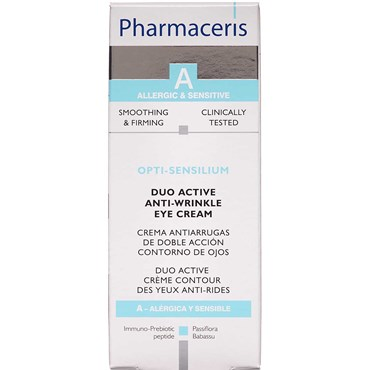 Image of   Pharmaceris A Opti-Sensilium øjencreme 15 ml