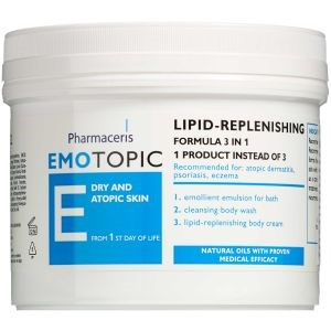 Image of   Pharmaceris e emotic lipid 500 ml