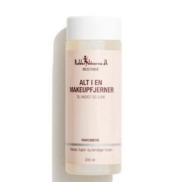 Pudderdåserne make-up fjerner 200 ml thumbnail