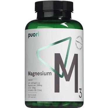 Puori magnesium fra Apopro