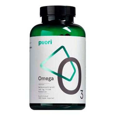 Image of   Puori o3 omega-3 kaps 180 stk