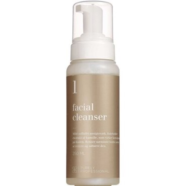 Purely Professional facial cleanser 1 250 ml thumbnail