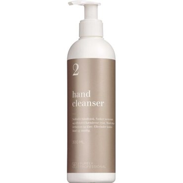 Image of   Purely Professional hand cleanser 2 300 ml