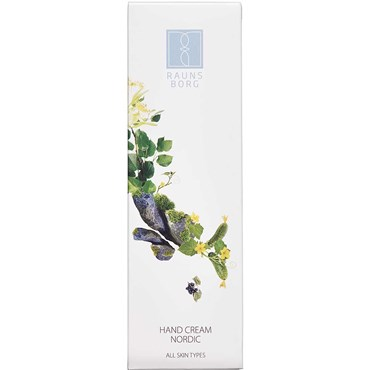 Image of   Raunsborg Hand Cream 200 ml