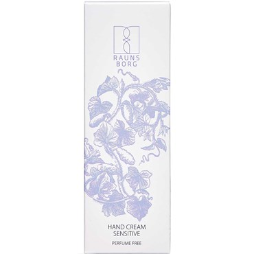 Image of   Raunsborg Sensitive Hand Cream 100 ml
