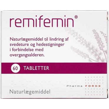 remifemin bivirkninger