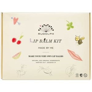 Image of   Rudolph Care Lip balm kit, made by me 1 stk Kit