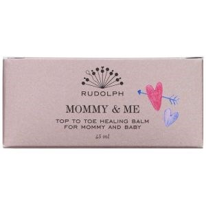 Rudolph Care Mommy & Me Balm (Travelsize) 45 ml thumbnail