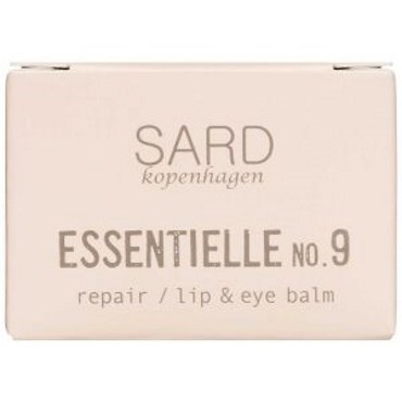 Image of   SARD Essentielle repair lipbalm m. arganolie 15 ml
