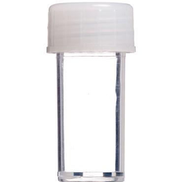 Urinprøverør med skruelåg 10 ml thumbnail