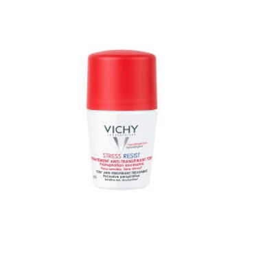 Vichy Antiperspirant Deo Roll-on 50 ml thumbnail