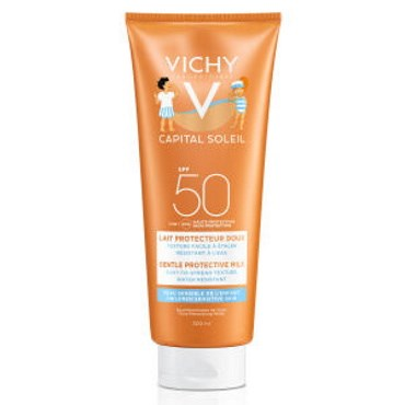 Image of   Vichy Capital Ideal Soleil sollotion SPF 50 300 ml