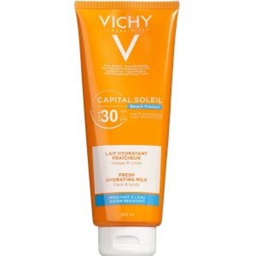 Image of   Vichy Capital Ideal Soleil Sollotion SPF30 300 ml
