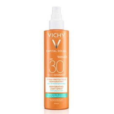 Vichy cap. sol. beach spray 30 spfml thumbnail