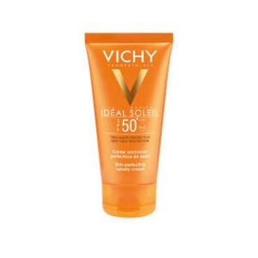 Image of   Vichy Capital Soleil Fugtgivende Solcreme SPF50 50 ml