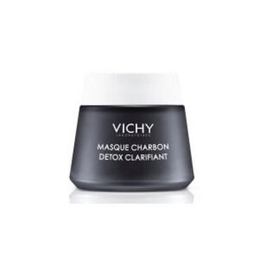 Vichy clarifying charcoal mask 1 stk thumbnail