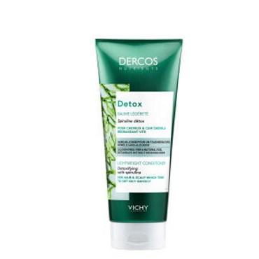 Image of   Vichy dercos nutrients detox 200 ml