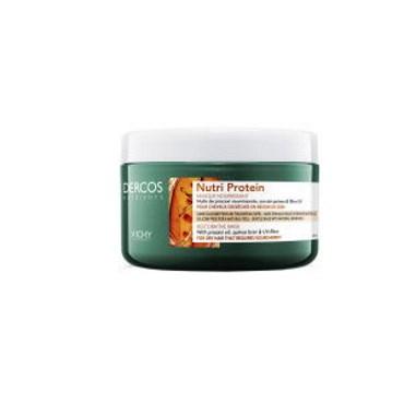 Image of   Vichy dercos protein hårmaske 250 ml