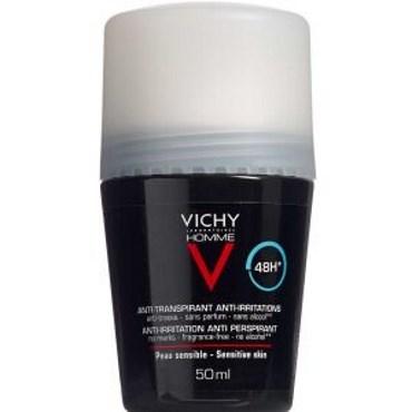 Vichy homme antip.deo roll-on 50 ml thumbnail