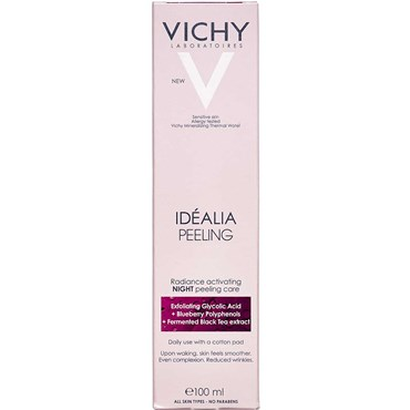 Vichy Idealia Nat-peeling 100 ml thumbnail