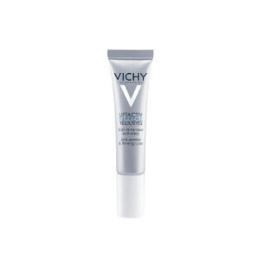 Image of   Vichy liftactiv øjencreme 15 ml