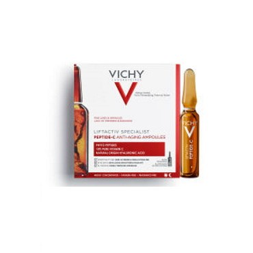 Vichy liftactiv spec. ampuller 10 x 1,8 ml thumbnail