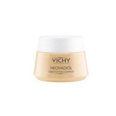 Vichy Neovadiol Compensating Complex Densifying And Replenishing Day Care Dry To Very Dry Skin 50ML