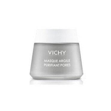 Vichy pore purifying clay mask 75 ml thumbnail