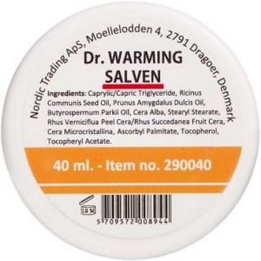 Warming Salven 40 ml thumbnail