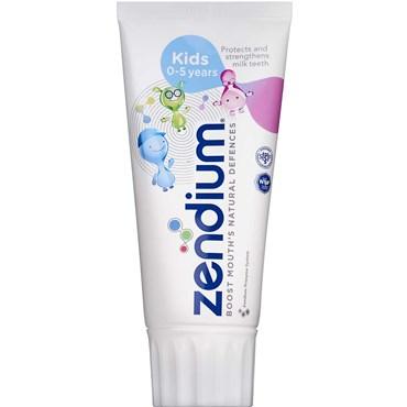 Zendium tandpasta kids 50 ml thumbnail